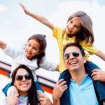 Можно ли отправить ребенка одного на самолете по России или за границу, и со скольки лет разрешается летать одному, без сопровождения родителей?