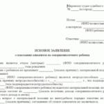 Как осуществляется выплата алиментов в Беларуси?