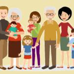 Наследство по закону – очередность наследования: как распределяется имущество после смерти без завещания