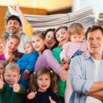 С какого возраста учитывается мнение ребенка в суде при разводе