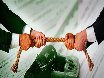 Расторжение договора по соглашению сторон: правила и образец составления
