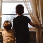 Как поделить детей и имущество при разводе