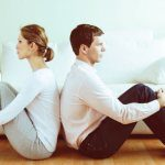 Как выжить после развода или начать все заново