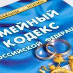 В Госдуму внесли законопроект о совместной собственности супругов