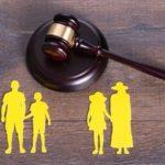 Иск об определении места жительства ребенка с отцом