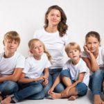 Государственная помощь в улучшении жилищных условий – за какого ребенка дают квартиру?