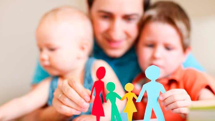 Порядок усыновления ребенка мужа или жены. Какие документы нужны?