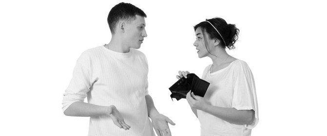 Статья 83. Взыскание алиментов на несовершеннолетних детей в твердой денежной сумме