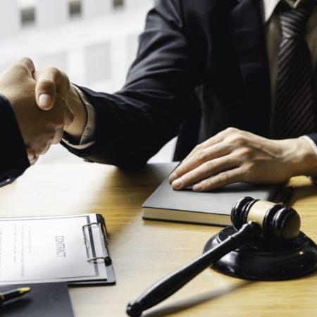 Представительство и ведение дел  в Суде, Арбитражном суде,  Третейском суде