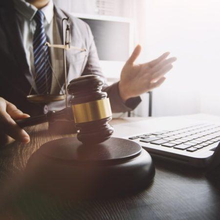 Услуги по подготовке документов и регистрации юридических лиц