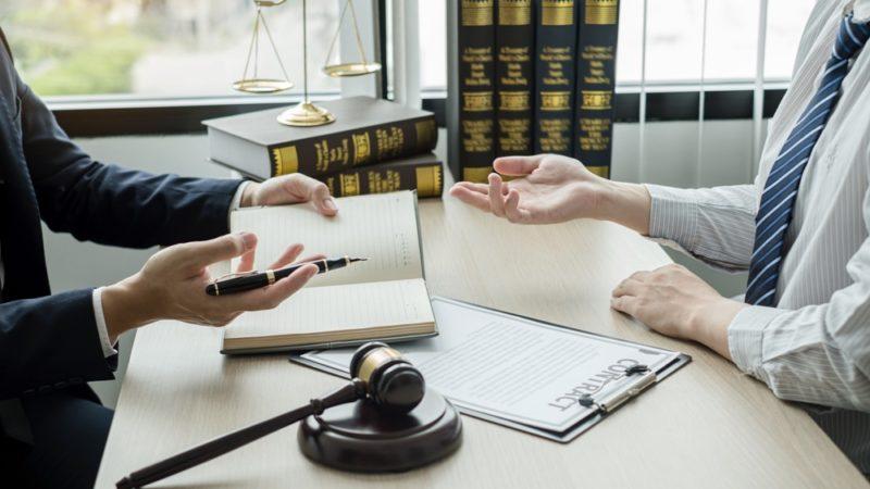 Тарифы на юридические услуги